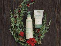 Feeling Calm is a Gift - $55 #Aveda #avedaproducts #haircare #skincare #christmasgiftideas #giftsforhim #giftsforher #markhamsalon #markhamaveda #unionvillesalon #Toronto #bodycare #hairstyle #christmas2016 #holiday2016 Christmas 2016, Christmas Gifts, Holiday, Aveda Hair, Gifts For Him, Body Care, Salons, Hair Care, Hair Care Tips