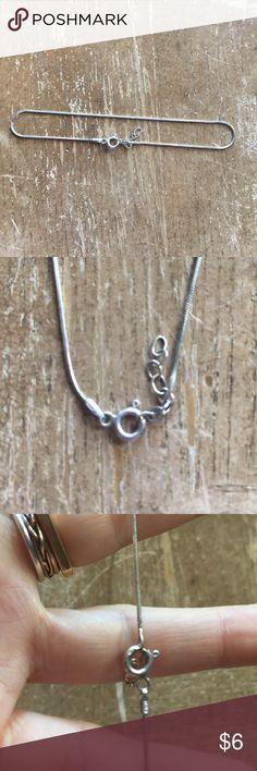 Bracelet Sterling silver solid 925 Bracelet Sterling silver solid 925 Jewelry Bracelets