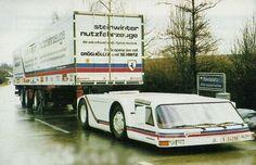 1983 Steinwinter Supercargo 2040 Cab Under Concept - Album on Imgur