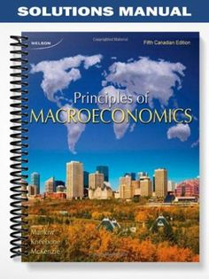 Solutions manual for introduction to environmental engineering 3rd solutions manual cdn ed principles of macroeconomics 5th edition mankiw at httpsfratstock fandeluxe Gallery