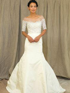wedding dresses lela rose