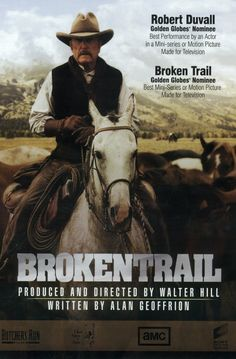 broken trail | broken trail 2006 item ih7948 1 your selected format size product type ...