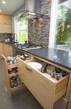 Modern Kitchen Design Trends, 2016 Ideas Transforming Kitchen Interiors