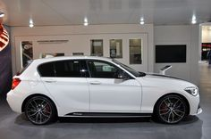 The BMW 1 Series #carleasing deal | One of the many cars and vans available to lease from www.carlease.uk.com