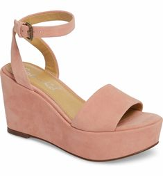 5697b1fd89e3 Main Image - Splendid Felix Platform Wedge Sandal (Women) Platform Wedge  Sandals