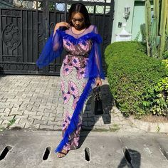 Try out this amazing beautiful Ankara dress we have for you ,This specially Ankara dress we selected for you will make you look Fabulous and stand out in any Occasion or Event ,you Lady of styles attend. Ankara Styles For Women, Beautiful Ankara Styles, Ankara Dress Styles, Latest Ankara Styles, Ankara Gowns, All Fashion, Fashion Dresses, Fashion Trends, Exotic Women