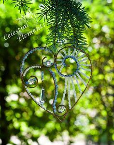 Celestial Elements: Sun Catcher lll