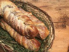 Bread, Food, Sweet Bread, Yogurt Pie, Biscuits, Cooking, Sheet Cakes, Brot, Essen