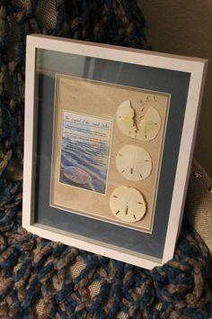 Legend of the Sand Dollar Beach Art by FloridaSandDollarArt