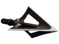 "G5 Montec Crossbow Fixed Blade Broadhead  125 grain 1-1/8"" cutting diameter (3 pk) - $34.99"