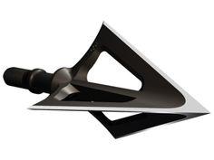 "G5 Montec Crossbow Fixed Blade Broadhead  125 grain 1-1/8"" cutting diameter (3 pk) - $34.99"