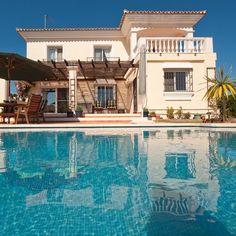 4 spálňová vila na predaj v Coín, Španielsko Villa with 4 beds for sale in Coín, Spain