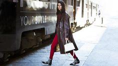 Loja de revenda de luxo, encontre moda pré-propriedade em Vestiaire Collective