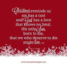 Heartprints of God: Born to Die~