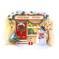 Lisa Alderson - LA - Village store.jpg