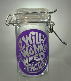 Stoner Room, Stash Jars, Stash Containers, Glass Pipes And Bongs, Weed Pipes, Stoner Gifts, Cannabis, Puff And Pass, Herbs