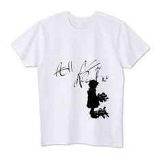 ALL YOU NEED IS 01 | デザインTシャツ通販 T-SHIRTS TRINITY(Tシャツトリニティ)