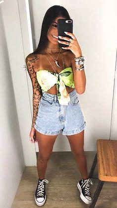 Only Fashion, Boho Fashion, Girl Fashion, Fashion Looks, Fashion Outfits, Womens Fashion, Fashion Tips, Fashion Ideas, Classy Outfits