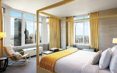 The London NYC Manhattan New York City | Travel Interior Design