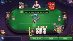 Poker 6 is an online gambling game in Indonesia and Situsjudipokeronlineterpercaya is reliable and most comprehensive website suitable for online gambling. The advantage cannot be ignored as the deposit is minimal amount and you can enjoy mega jackpot bonus almost daily, thereby making online gambling fun. http://www.motobolapoker.club/