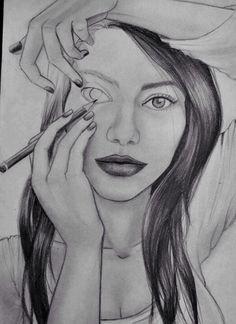 Cool Drawing Ideas!!! #Various #Trusper #Tip