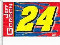 Jeff Gordon #24 NASCAR Car Flag Nascar Cars, Nascar Diecast, Nascar Racing, Flag Store, Monster Energy Nascar, Car Flags, American Auto, Sports Baby, The Way I Feel