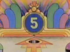 Classic Sesamstraat animatie - Flipperkast #5 -