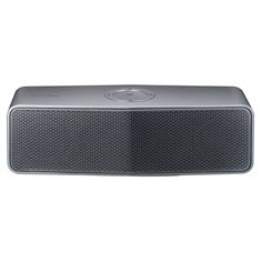 [efacil] Caixa de Som LG NP7556 Multi Bluetooth, Wireless, 9h de Bateria, R$ 283,95