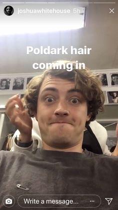 Poldark Season 4 Filming BTS 10/5/17