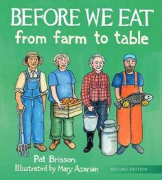 Great Books To Read, Good Books, This Book, Best Children Books, Childrens Books, Toddler Books, Ashville Nc, Kids Awards, From Farm To Table