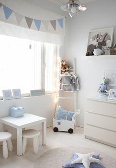 Schon Babyzimmer Ideen: Gestalten Sie Ein Gemütliches Und Kindersicheres Ambiente