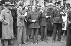 Bruno Gröning inmitten von Menschen Bruno, Harbin, Barista, Old Pictures, Che Guevara, Nostalgia, Mart, Russia, Twitter