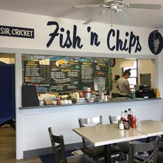 eat at Sir Cricket's Fish 'n Chips Missing Dad, Fish And Chips, Cape Cod, Happy Life, Seafood, Eat, Spring, Travel, Cod