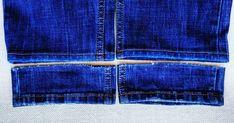 Мы знаем, как укоротить джинсы, чтобы это было незаметно. Ремонт и пошив джинсов в Москве: +7 915 316 95 13 (звонки и мессенджеры) Repair Jeans, Pants, Fashion, Trouser Pants, Moda, Trousers, Fashion Styles, Women Pants, Women's Pants