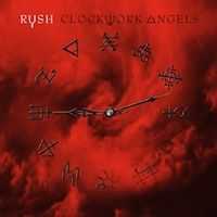 """Rush """"Clockwork Angels"""" - I think they've been listening to a lot of Porcupine Tree. Ironic, that."""