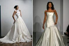 Especial Noiva Negra: escolha seu vestido de noiva   Soul Negra