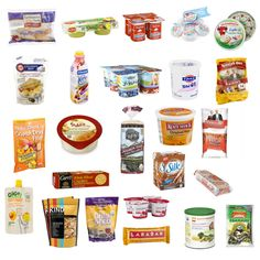Top 25 Toddler Snacks - FEED