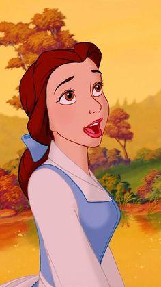 Disney Princess Belle | Favorite ♥