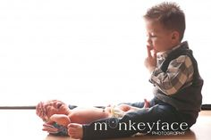 13 Cute Sibling Photography Ideas