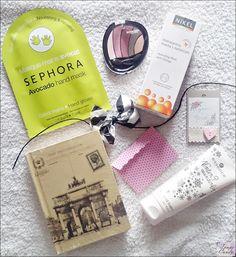 roze koverta, mašna i poruka ''you are so loved''...taupe candy...