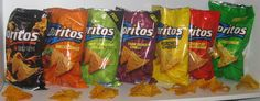 Doritos, Snack Recipes, Snacks, Chips, Food Ideas, Mexican, Snack Mix Recipes, Appetizer Recipes, Potato Chip