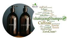 Gentle Volumizing Shampoo with 25 amino acids Hyaluronic Acid Cream, Anniversary Favors, Coconut Soap, Mild Shampoo, Vegan Gifts, Birthday Gifts For Girlfriend, Spa Gifts, Hand Cream, Hair Health