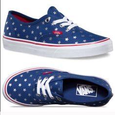 Vans studded stars❤️ Brand new Vans Shoes