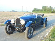 Bugatti 44  1928