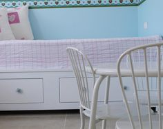 Bedroom Design Parades for Boys and Girls : Exciting Details Kids Bedroom With Underbed Storage Ideas