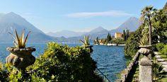 Varenna sul #LagodiComo  www.hotel-posta.it