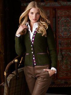 pia sweater cardigan - winter - sale - Gorsuch