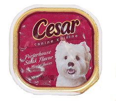 3.5OZ Cesar Steak Food >>> See this great image  (This is an amazon affiliate link. I may earn commission from it)
