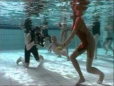 Arjen Mulder Fotografie - Babyschwimmen in Köln