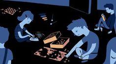 """Overnight Stay"" (Excerpt) on Vimeo"